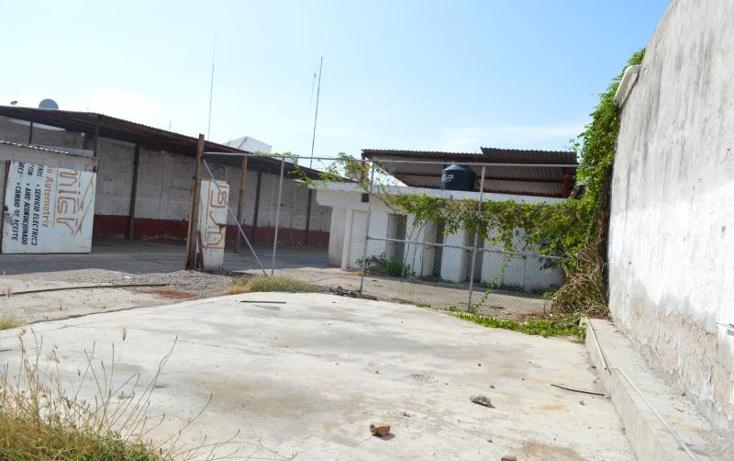 Foto de terreno comercial en venta en  nonumber, sanchez celis, mazatl?n, sinaloa, 2045978 No. 24