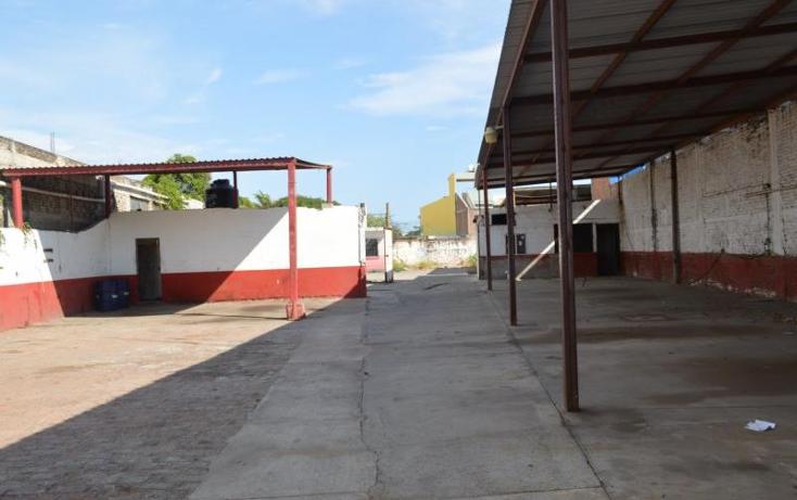 Foto de terreno comercial en venta en  nonumber, sanchez celis, mazatl?n, sinaloa, 2045978 No. 28