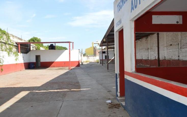 Foto de terreno comercial en venta en  nonumber, sanchez celis, mazatl?n, sinaloa, 2045978 No. 29