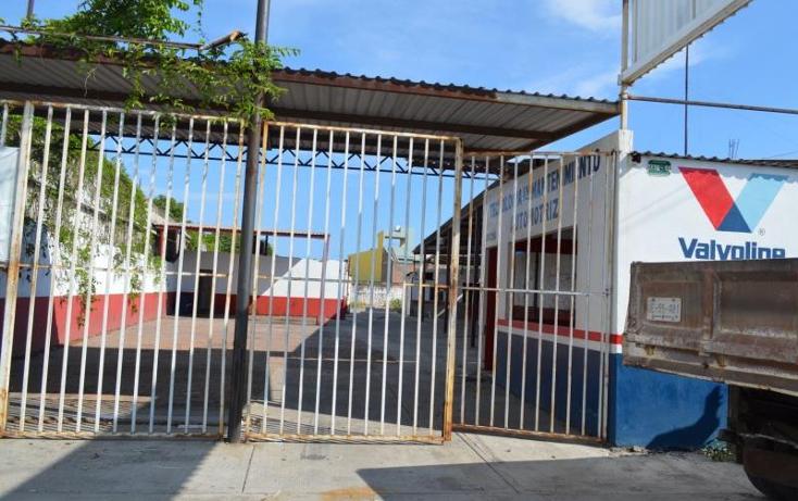 Foto de terreno comercial en venta en  nonumber, sanchez celis, mazatl?n, sinaloa, 2045978 No. 30