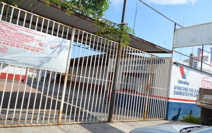 Foto de terreno comercial en venta en  nonumber, sanchez celis, mazatl?n, sinaloa, 2045978 No. 34
