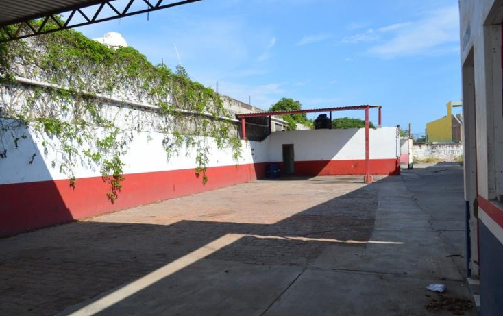 Foto de terreno comercial en venta en  nonumber, sanchez celis, mazatl?n, sinaloa, 2045978 No. 39