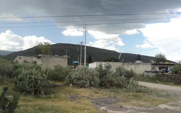 Foto de terreno habitacional en venta en  nonumber, santa ana ahuehuepan, tula de allende, hidalgo, 541742 No. 03