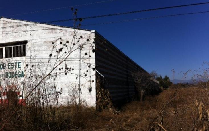 Foto de nave industrial en venta en  nonumber, santa ana xalmimilulco, huejotzingo, puebla, 672301 No. 07
