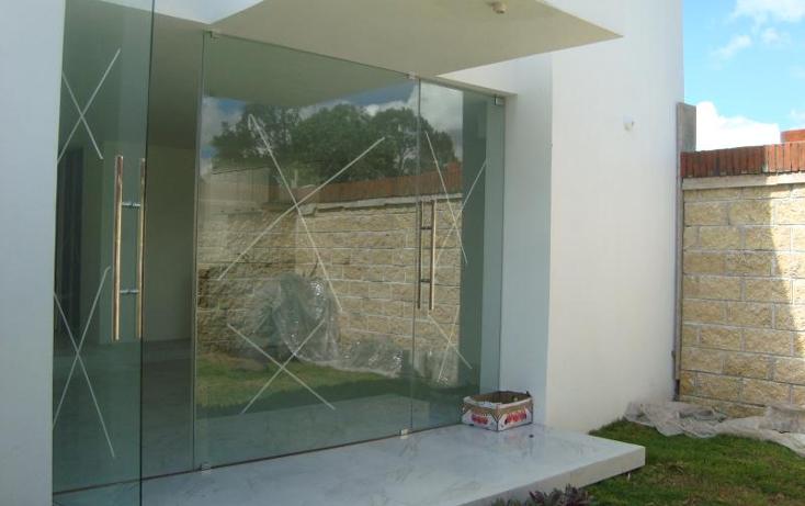 Foto de casa en venta en  nonumber, santa anita huiloac, apizaco, tlaxcala, 382092 No. 03