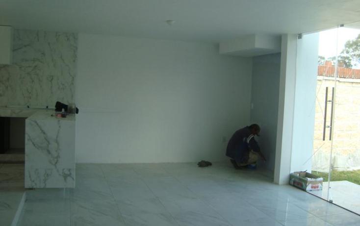 Foto de casa en venta en  nonumber, santa anita huiloac, apizaco, tlaxcala, 382092 No. 04