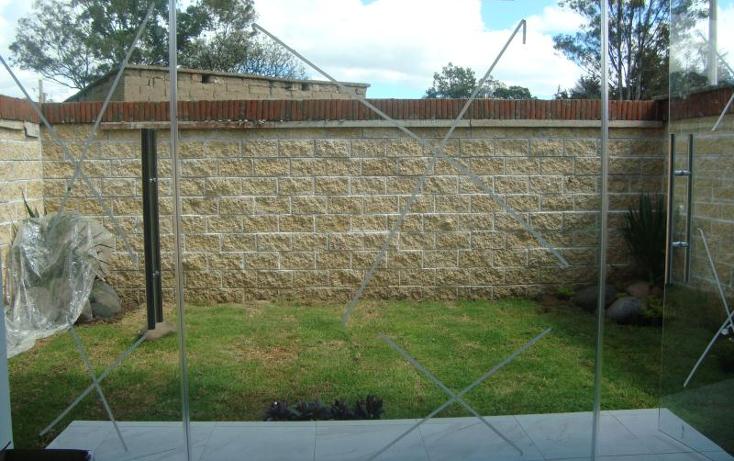 Foto de casa en venta en  nonumber, santa anita huiloac, apizaco, tlaxcala, 382092 No. 06