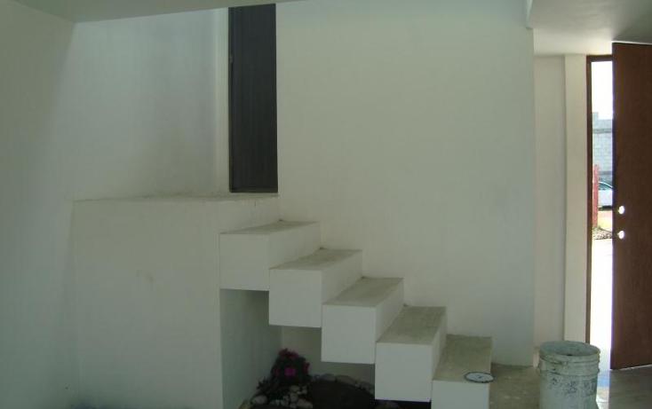 Foto de casa en venta en  nonumber, santa anita huiloac, apizaco, tlaxcala, 382092 No. 08