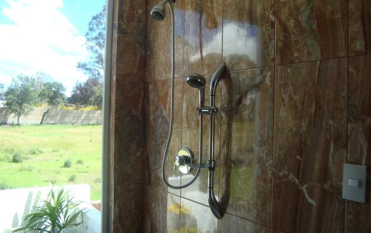 Foto de casa en venta en  nonumber, santa anita huiloac, apizaco, tlaxcala, 382092 No. 11