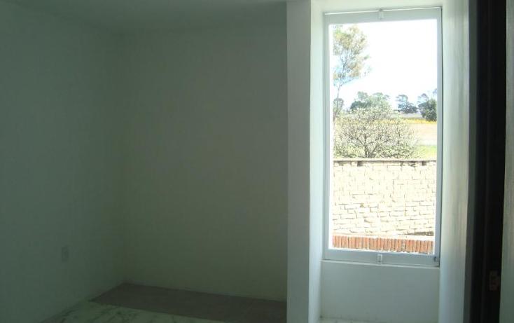 Foto de casa en venta en  nonumber, santa anita huiloac, apizaco, tlaxcala, 382092 No. 12