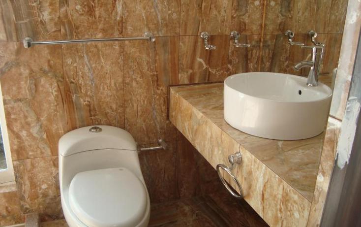 Foto de casa en venta en  nonumber, santa anita huiloac, apizaco, tlaxcala, 382092 No. 16