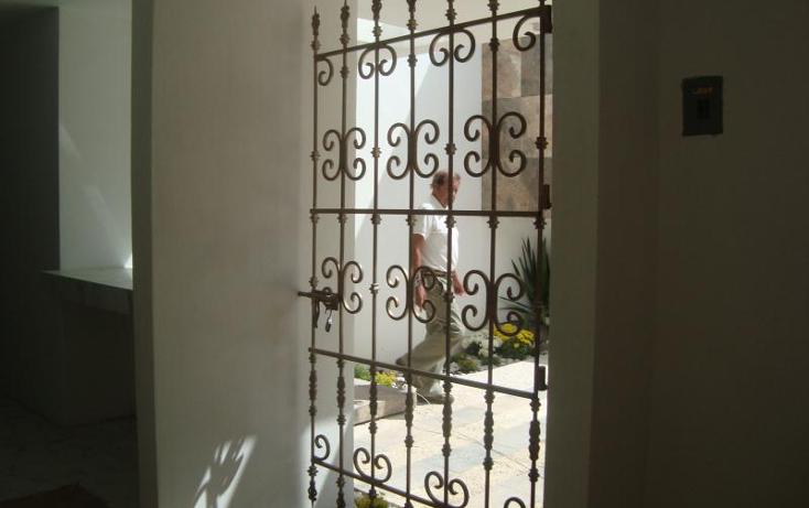 Foto de casa en venta en  nonumber, santa anita huiloac, apizaco, tlaxcala, 382092 No. 18