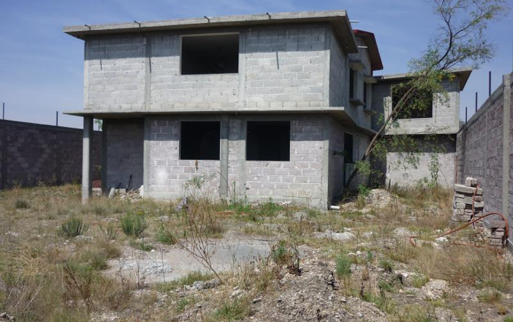 Foto de casa en venta en  nonumber., santa catarina, acolman, méxico, 761703 No. 02
