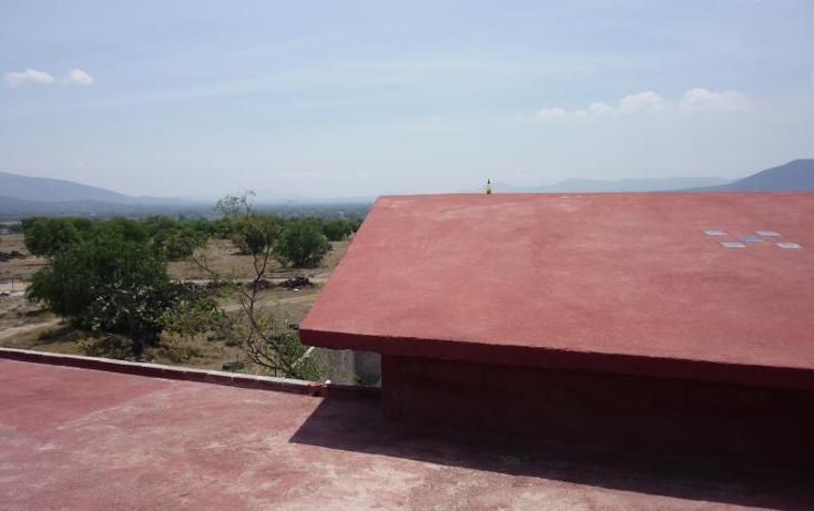 Foto de casa en venta en  nonumber., santa catarina, acolman, méxico, 761703 No. 06