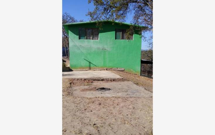 Foto de casa en venta en  nonumber, santa catarina, villa del carbón, méxico, 1936120 No. 02