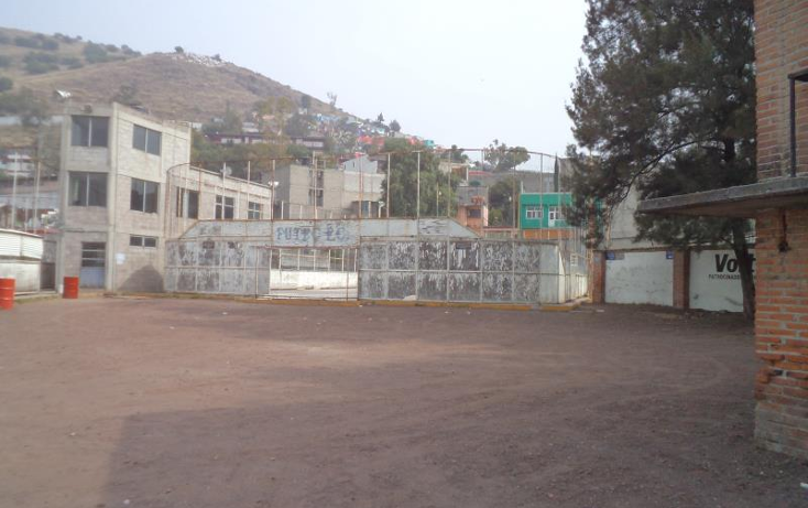 Foto de terreno habitacional en venta en  nonumber, santa clara coatitla, ecatepec de morelos, m?xico, 1483637 No. 03