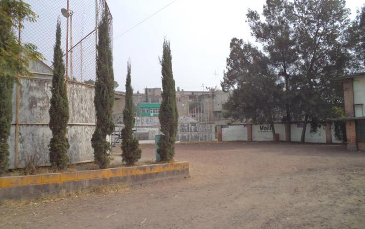 Foto de terreno habitacional en venta en  nonumber, santa clara coatitla, ecatepec de morelos, m?xico, 1483637 No. 04