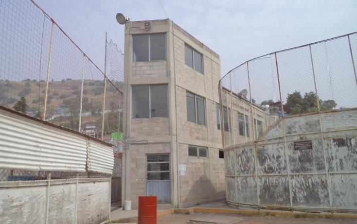 Foto de terreno habitacional en venta en  nonumber, santa clara coatitla, ecatepec de morelos, m?xico, 1483637 No. 06