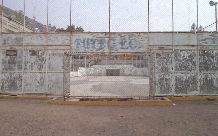 Foto de terreno habitacional en venta en  nonumber, santa clara coatitla, ecatepec de morelos, m?xico, 1483637 No. 08