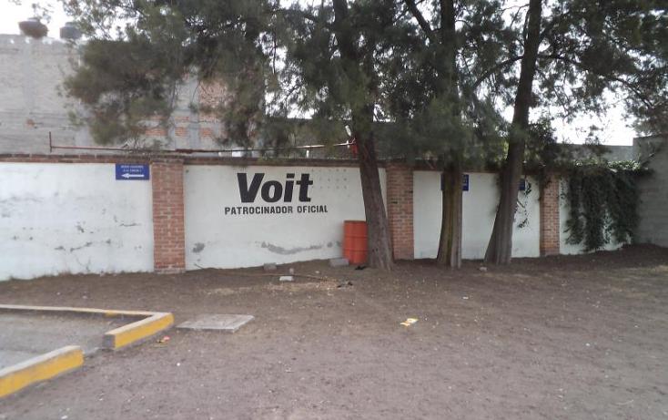 Foto de terreno habitacional en venta en  nonumber, santa clara coatitla, ecatepec de morelos, m?xico, 1483637 No. 09