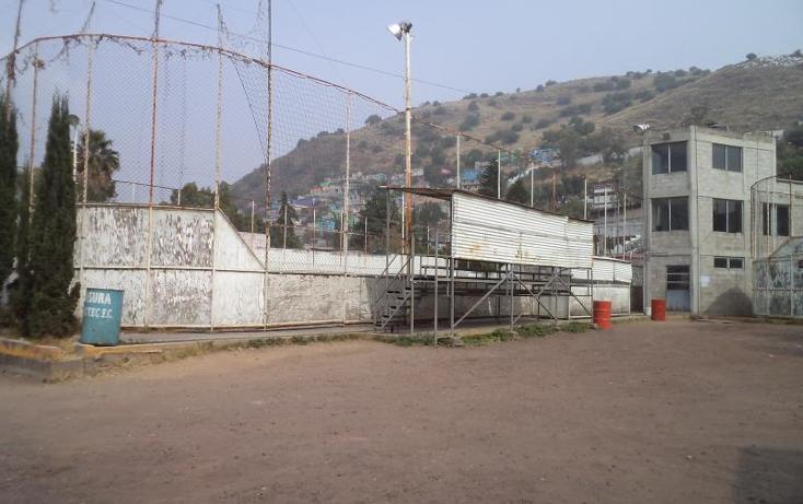 Foto de terreno habitacional en venta en  nonumber, santa clara coatitla, ecatepec de morelos, m?xico, 1483637 No. 10