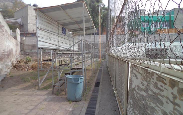 Foto de terreno habitacional en venta en  nonumber, santa clara coatitla, ecatepec de morelos, m?xico, 1483637 No. 15