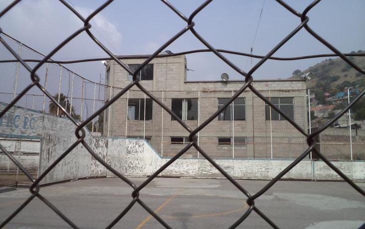 Foto de terreno habitacional en venta en  nonumber, santa clara coatitla, ecatepec de morelos, m?xico, 1483637 No. 18