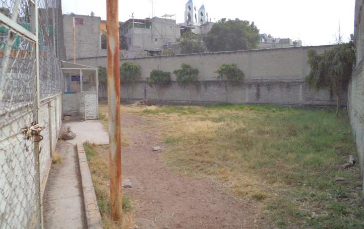 Foto de terreno habitacional en venta en  nonumber, santa clara coatitla, ecatepec de morelos, m?xico, 1483637 No. 19