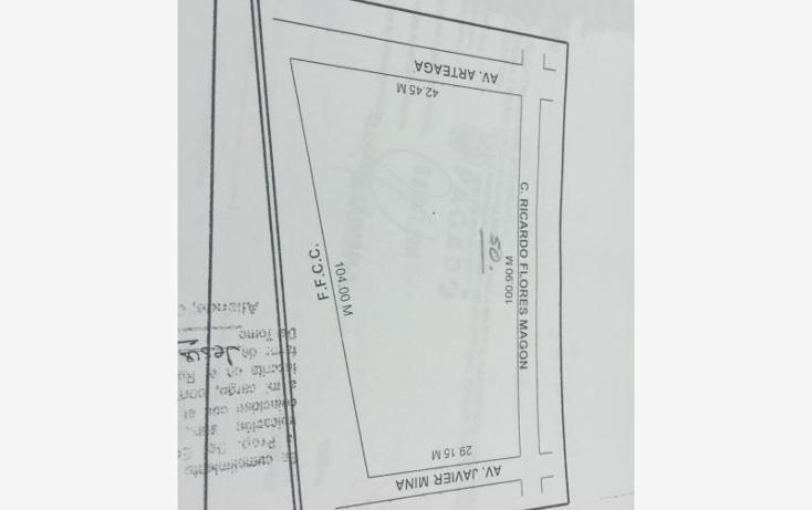Foto de terreno habitacional en venta en  nonumber, santa cruz, allende, coahuila de zaragoza, 1457781 No. 01
