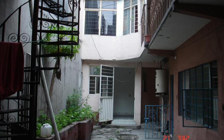 Foto de casa en venta en  nonumber, santa cruz aviaci?n, venustiano carranza, distrito federal, 1395371 No. 02