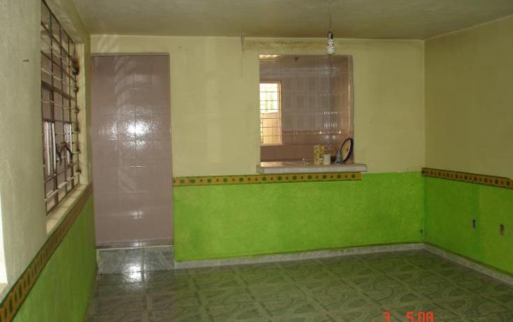 Foto de casa en venta en  nonumber, santa cruz aviaci?n, venustiano carranza, distrito federal, 1395371 No. 03
