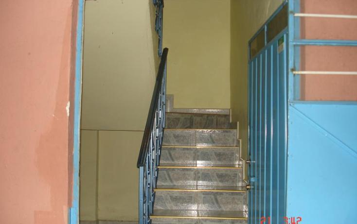 Foto de casa en venta en  nonumber, santa cruz aviaci?n, venustiano carranza, distrito federal, 1395371 No. 04