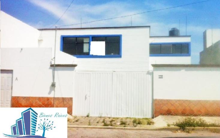Foto de casa en venta en  nonumber, santa cruz buenavista, puebla, puebla, 1984822 No. 01