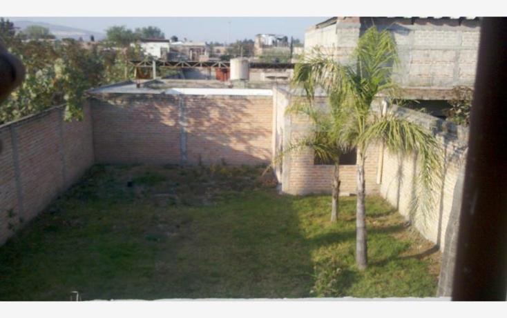 Foto de casa en venta en  nonumber, santa cruz del valle, tlajomulco de z??iga, jalisco, 1622008 No. 06