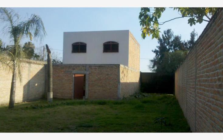 Foto de casa en venta en  nonumber, santa cruz del valle, tlajomulco de z??iga, jalisco, 1622008 No. 07
