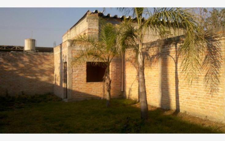 Foto de casa en venta en  nonumber, santa cruz del valle, tlajomulco de z??iga, jalisco, 1622008 No. 12