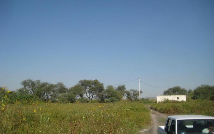 Foto de terreno habitacional en venta en  nonumber, santa cruz del valle, tlajomulco de z??iga, jalisco, 1986484 No. 04