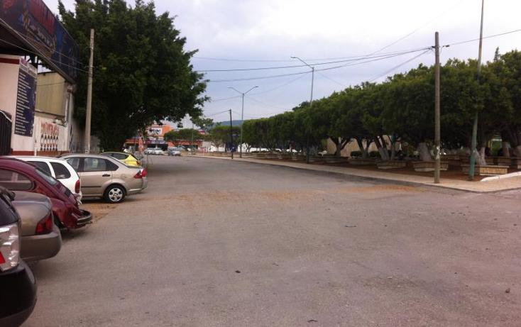 Foto de terreno comercial en renta en  nonumber, santa elena, tuxtla guti?rrez, chiapas, 992627 No. 04