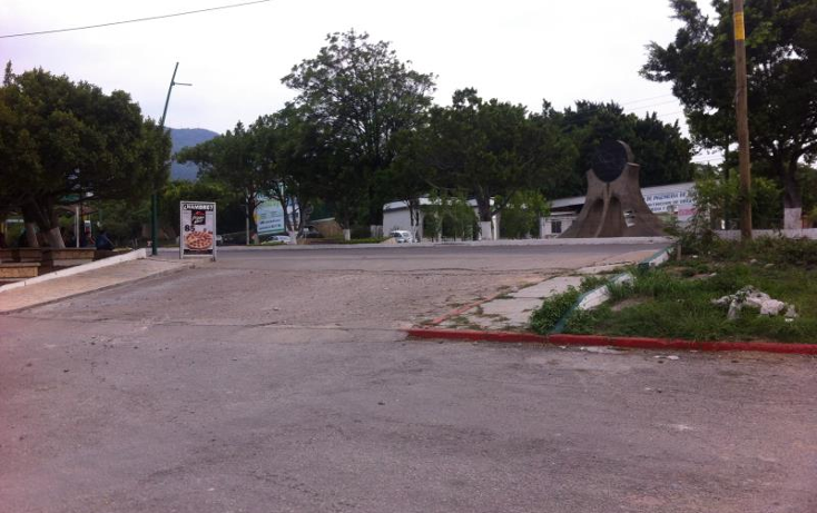 Foto de terreno comercial en renta en  nonumber, santa elena, tuxtla guti?rrez, chiapas, 992627 No. 05