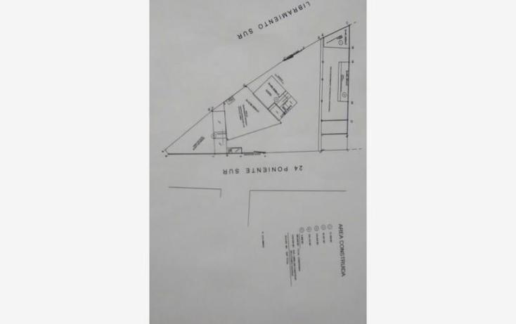 Foto de terreno comercial en renta en  nonumber, santa elena, tuxtla guti?rrez, chiapas, 992627 No. 07