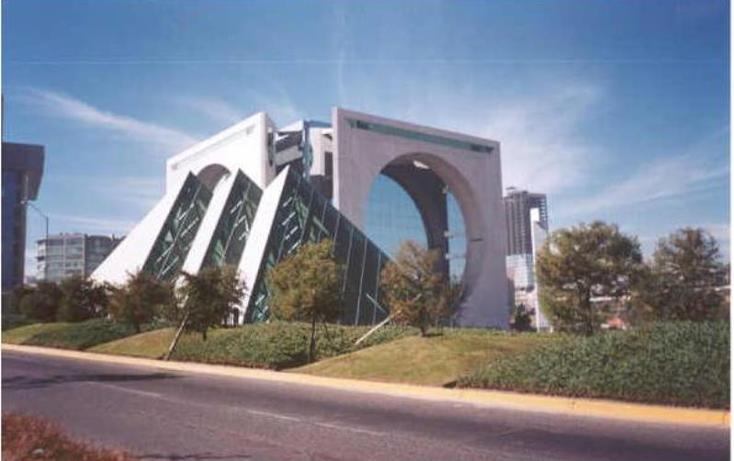 Foto de oficina en renta en  nonumber, santa fe, álvaro obregón, distrito federal, 1219333 No. 01