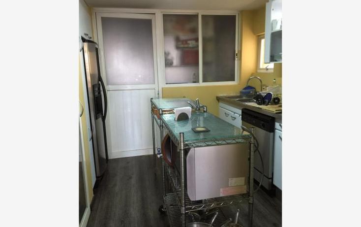 Foto de departamento en venta en  nonumber, santa fe, álvaro obregón, distrito federal, 1706622 No. 08
