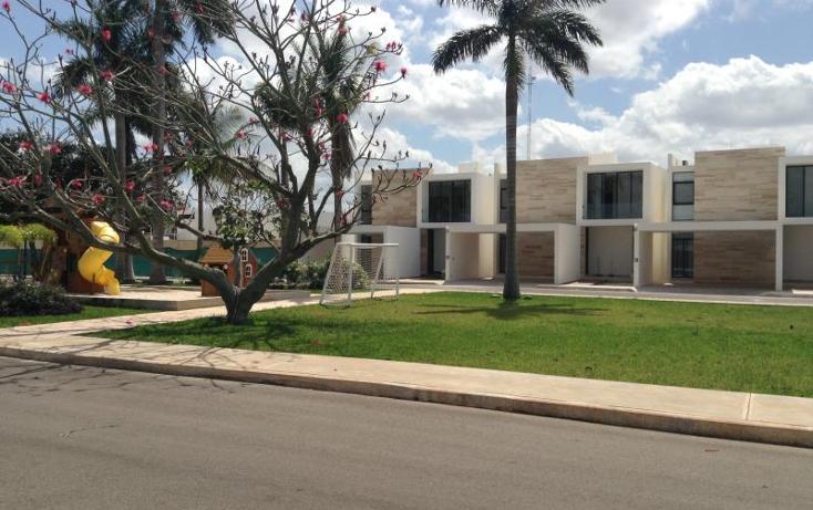 Foto de casa en venta en  nonumber, santa gertrudis copo, mérida, yucatán, 2027294 No. 03