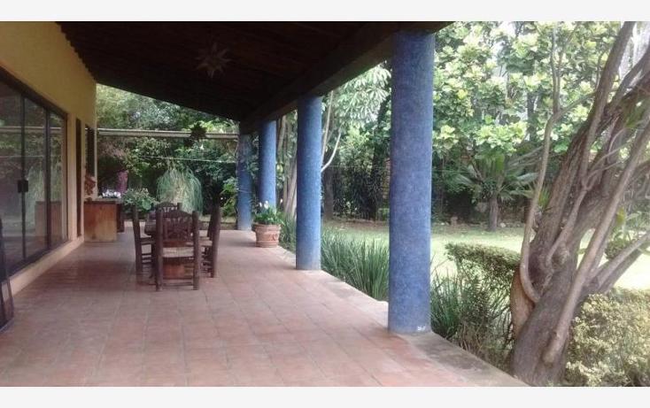 Foto de casa en venta en  nonumber, santa mar?a ahuacatitl?n, cuernavaca, morelos, 1761646 No. 02