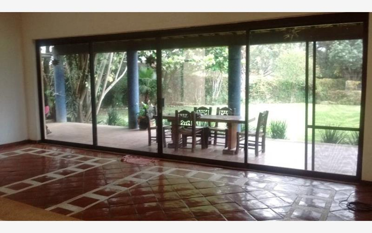 Foto de casa en venta en  nonumber, santa mar?a ahuacatitl?n, cuernavaca, morelos, 1761646 No. 04