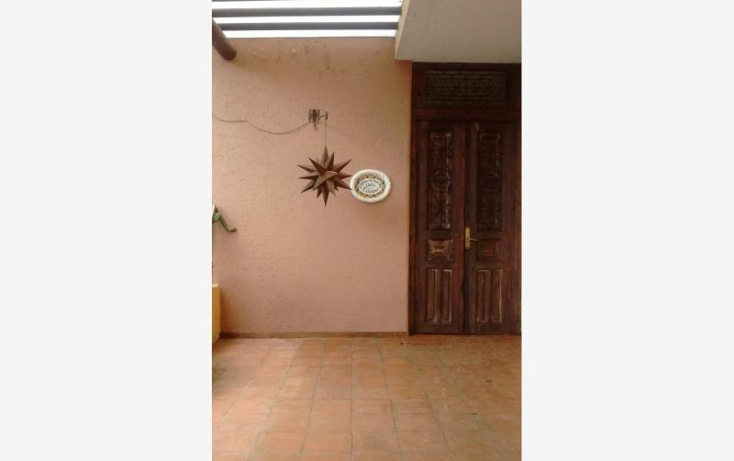 Foto de casa en venta en  nonumber, santa mar?a ahuacatitl?n, cuernavaca, morelos, 1761646 No. 09