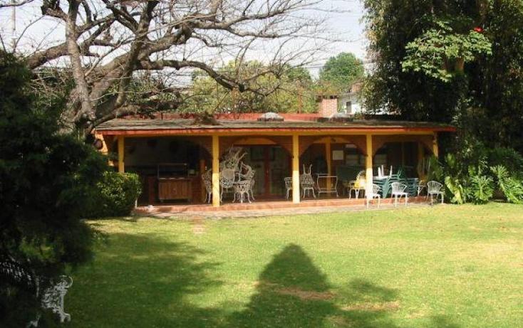 Foto de casa en venta en  nonumber, santa maría ahuacatitlán, cuernavaca, morelos, 1806200 No. 02
