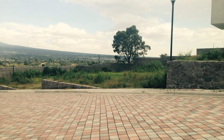 Foto de terreno habitacional en venta en  nonumber, santa maría atlihuetzian, yauhquemehcan, tlaxcala, 1360431 No. 04