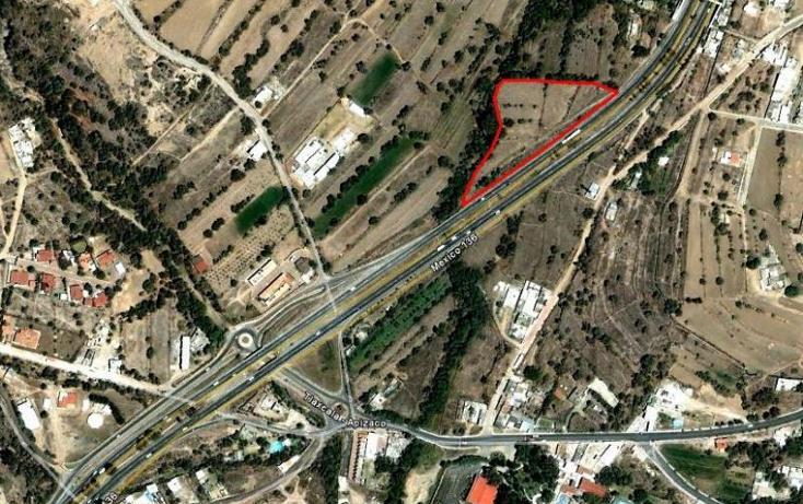 Foto de terreno comercial en venta en  nonumber, santa mar?a atlihuetzian, yauhquemehcan, tlaxcala, 397219 No. 04