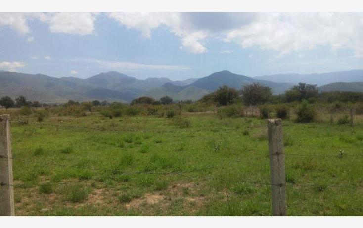 Foto de terreno habitacional en venta en  nonumber, santa maria del tule, santa maría del tule, oaxaca, 978965 No. 05
